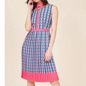 Modcloth Just My Typist dress